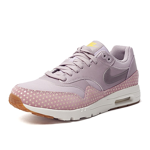 NIKE耐克新款女子AIR MAX 1 ULTRA ESSENTIAL复刻鞋704993-501