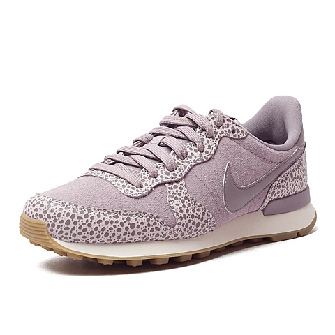 NIKE耐克新款女子INTRNATIONLIST PRM复刻鞋828404-500
