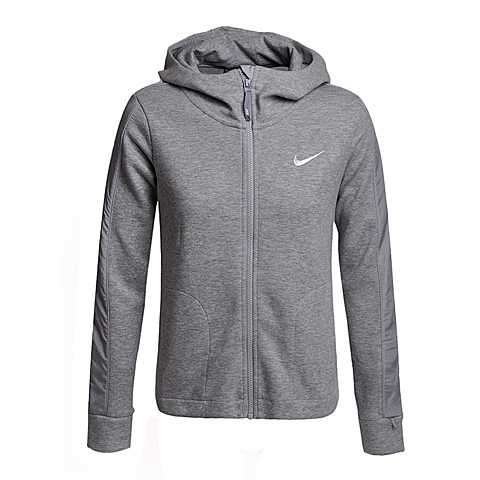 NIKE耐克2016年新款女子ADVANCE 15 FLEECE CAPE夹克725721-064