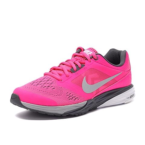NIKE耐克新款女子NIKE TRI FUSION RUN MSL跑步鞋749175-601