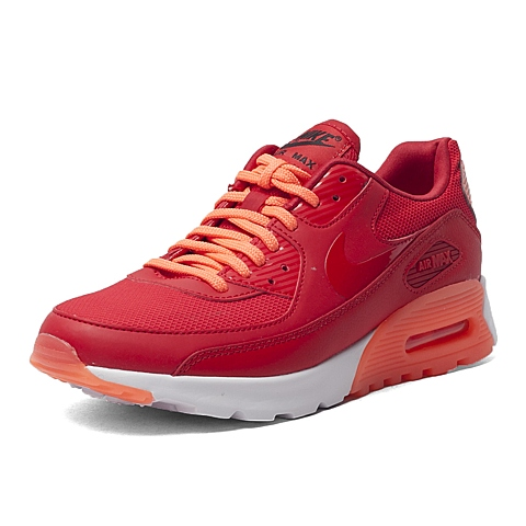 NIKE耐克新款女子AIR MAX 90 ULTRA ESSENTIAL复刻鞋724981-602