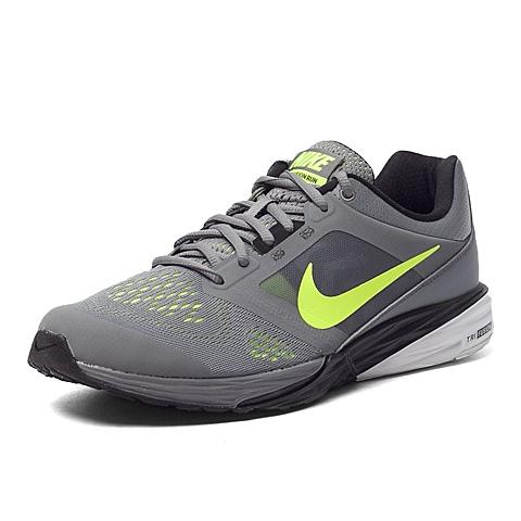 NIKE耐克新款男子NIKE TRI FUSION RUN MSL跑步鞋749171-012