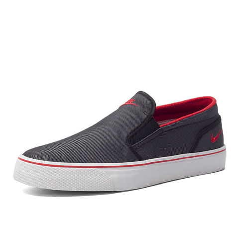 NIKE耐克新款男子TOKI SLIP TXT复刻鞋724762-061