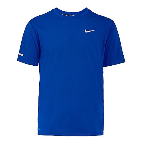 NIKE耐克2016年新款男子DRI-FIT CONTOUR SST恤683518-455