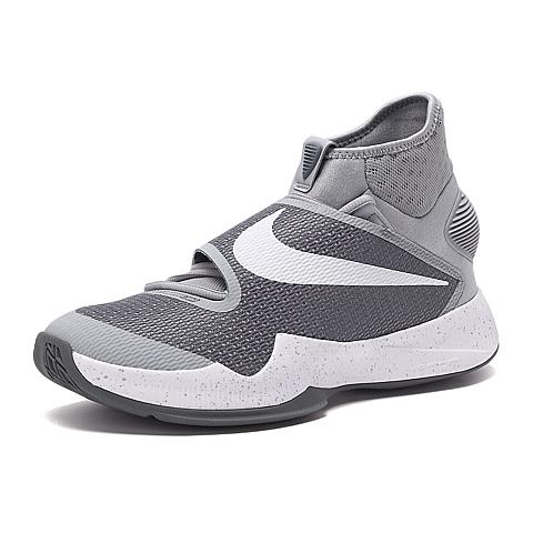 NIKE耐克新款男子ZOOM HYPERREV 2016 EP篮球鞋820227-014