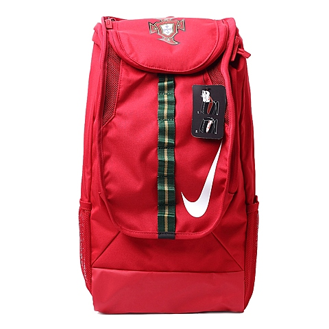 NIKE耐克新款男子ALLEGIANCE PORTUGAL SHIELD COM背包BA5143-687