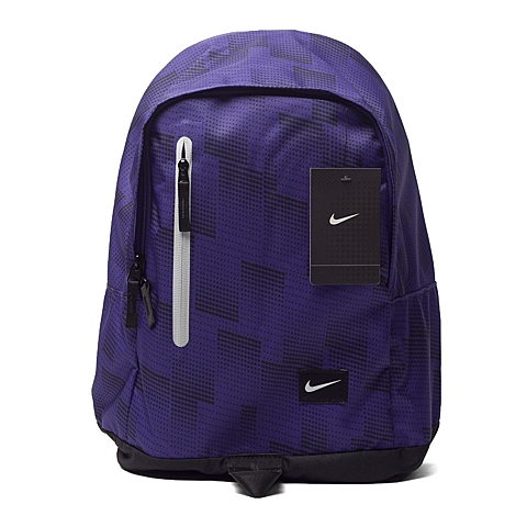 NIKE耐克新款男子NIKE ALL ACCESS HALFDAY背包BA4856-547