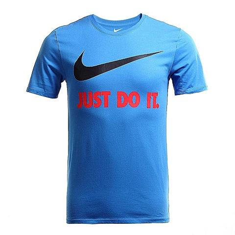 NIKE耐克2016年新款男子TEE-NEW JDI SWOOSHT恤707361-435