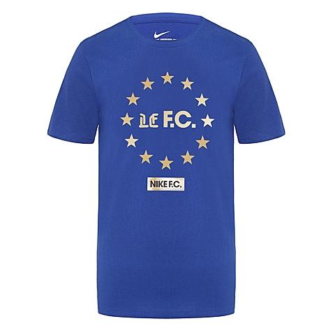 NIKE耐克2016年新款男子AS NIKE LE FC TEET恤820106-455