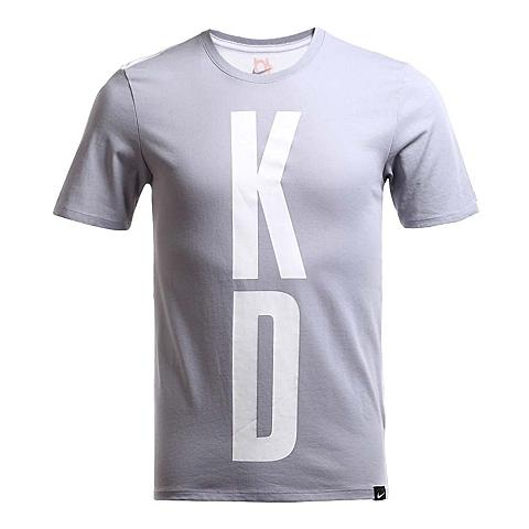 NIKE耐克2016年新款男子AS KD 35 SPLIT TEET恤778465-012