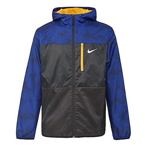 NIKE耐克新款男子AS NIKE AV15 WINGER JACKET夹克727578-455