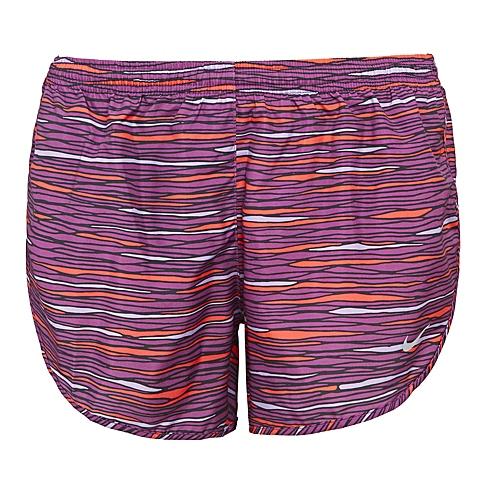 NIKE耐克2016年新款女子AS EQUILIBRIUM MODERN TEMPO短裤723945-556