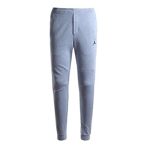 NIKE耐克新款男子AIR JORDAN KNIT CITY PANT长裤724505-470