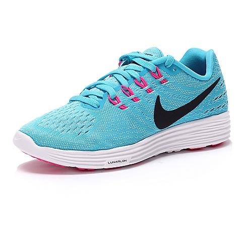 NIKE耐克新款女子WMNS NIKE LUNARTEMPO 2跑步鞋818098-402