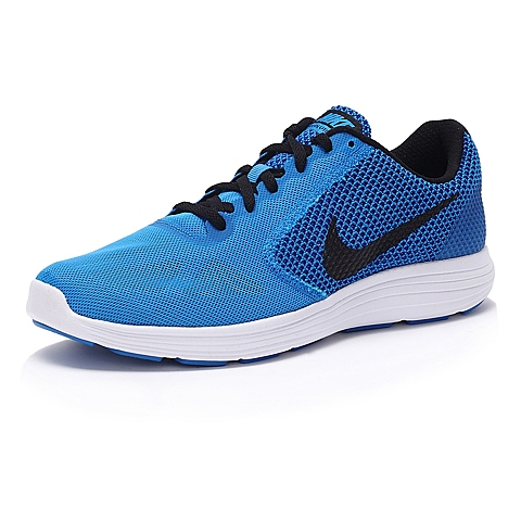 NIKE耐克2016年新款男子NIKE REVOLUTION 3跑步鞋819300-402