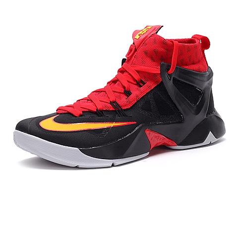 NIKE耐克新款男子AMBASSADOR VIII篮球鞋818678-076