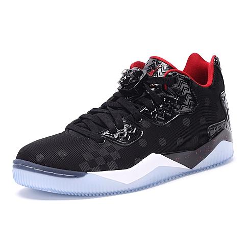 NIKE耐克2016年新款男子AIR JORDAN SPIKE FORTY LOW篮球鞋833459-004