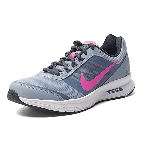 NIKE耐克2016年新款女子WMNS AIR RELENTLESS 5 MSL跑步鞋807099-401