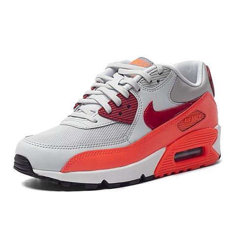 NIKE耐克新款女子WMNS AIR MAX 90 ESSENTIAL复刻鞋616730-028