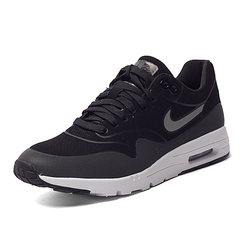 NIKE耐克新款女子WMNS AIR MAX 1 ULTRA MOIRE复刻鞋704995-001