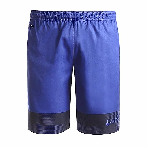 NIKE耐克新款男子STRIKE GPX L PR WVN SHRT 短裤725920-455