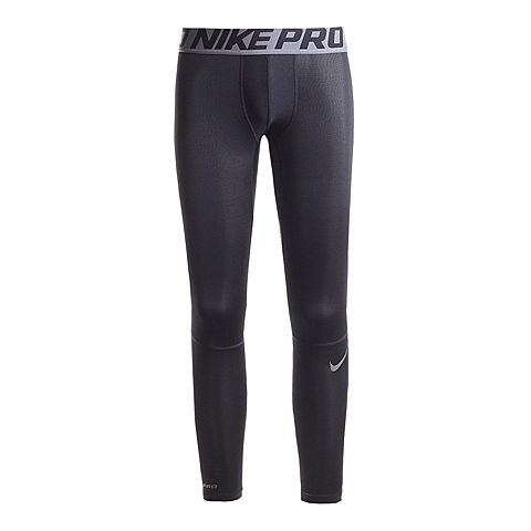 NIKE耐克2016年新款男子HYPERCOOL TIGHT长裤801250-010