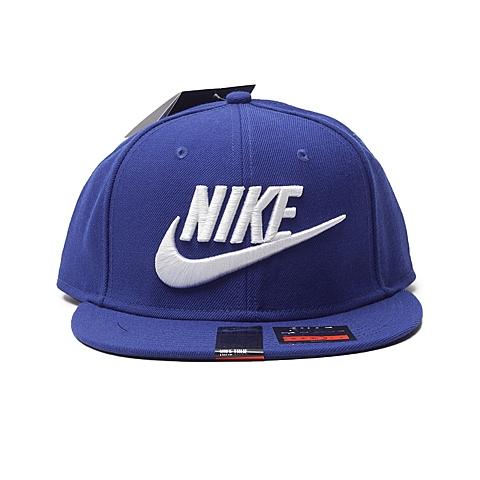 NIKE耐克新款中性NIKE FUTURA TRUE- RED运动帽584169-457
