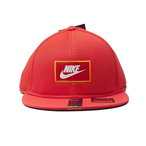NIKE耐克新款女子W'S TECH PACK TRUE运动帽778373-696