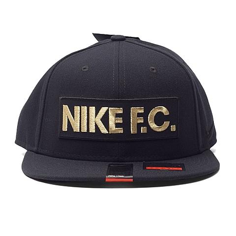 NIKE耐克新款中性NIKE F.C. BLOCK TRUE运动帽779419-010