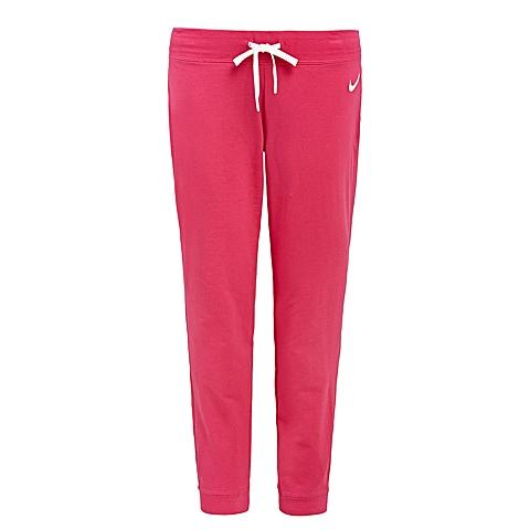 NIKE耐克新款女子AS W NSW PANT CF JRSY长裤617331-618