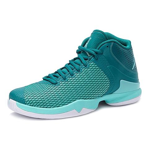 NIKE耐克新款男子JORDAN SUPER.FLY 4 PO X篮球鞋844122-303