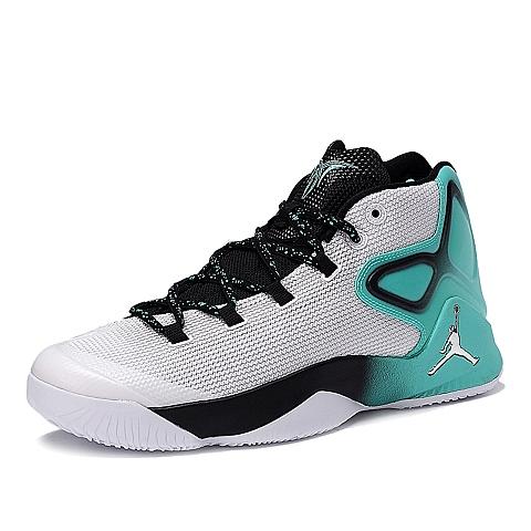 NIKE耐克新款男子JORDAN MELO M12 X篮球鞋829219-106