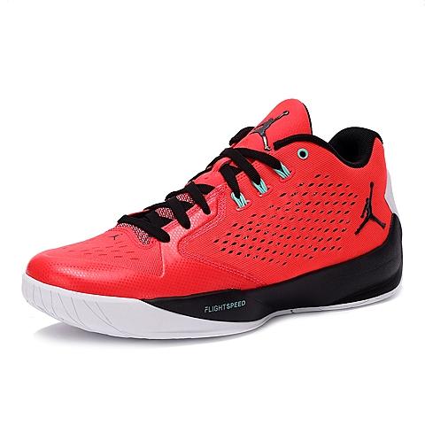 NIKE耐克新款男子JORDAN RISING HI-LOW X篮球鞋849982-603