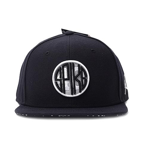NIKE耐克新款男子JORDAN SPIKE 40 SNAPBACK运动帽789509-010
