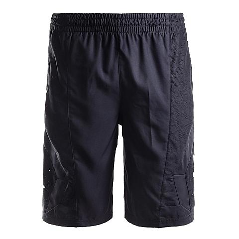NIKE耐克新款男子FLIGHT DIAMOND RISE SHORT短裤799548-011