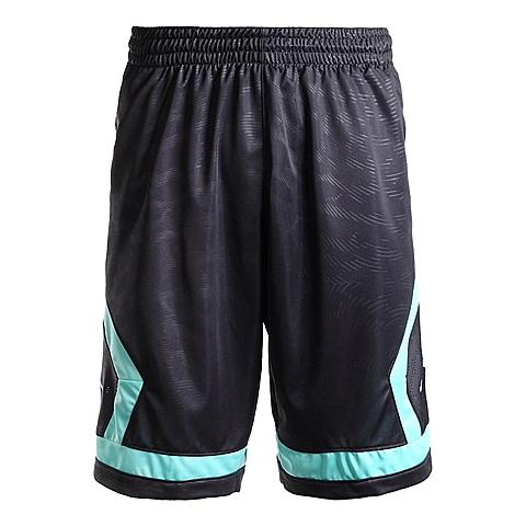 NIKE耐克新款男子FLT DIAMOND CLOUD LE SHORT短裤799545-061