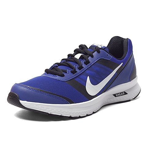 NIKE耐克新款男子AIR RELENTLESS 5 MSL跑步鞋807093-402