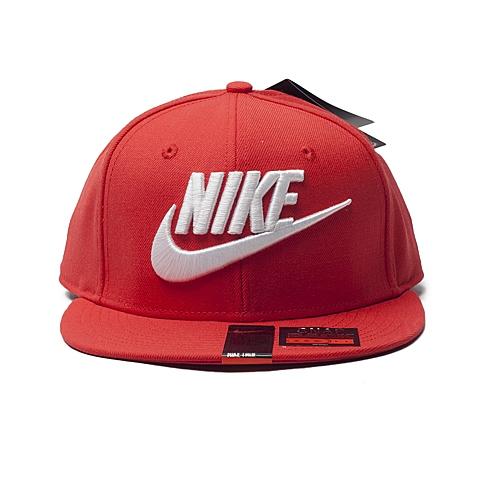 NIKE耐克2016年新款中性NIKE FUTURA TRUE- RED运动帽584169-697