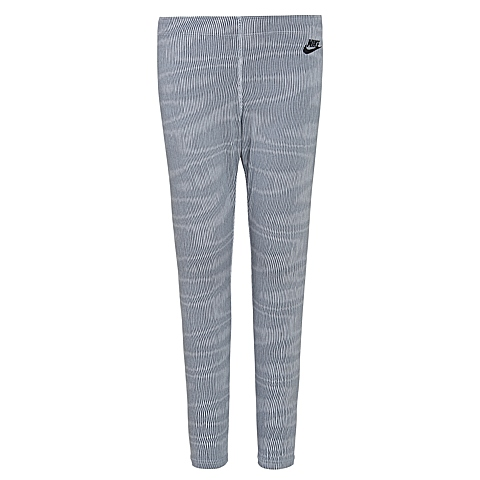 NIKE耐克新款女子AS NIKE LEG-A-SEE-AOP长裤726097-010