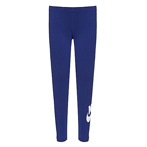 NIKE耐克新款女子NSW LEG A SEE LGGNG LOGO长裤806928-455