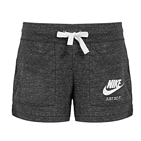 NIKE耐克2016年新款女子AS W NSW GYM VNTG SHORT短裤726064-010