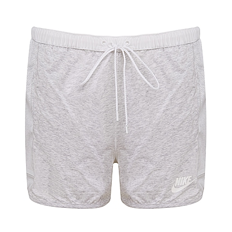 NIKE耐克新款女子AS NIKE BONDED SHORT短裤726105-051