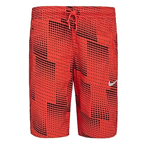 NIKE耐克新款男子NIKE AV15 CNVRN WVN SHORT短裤819595-696