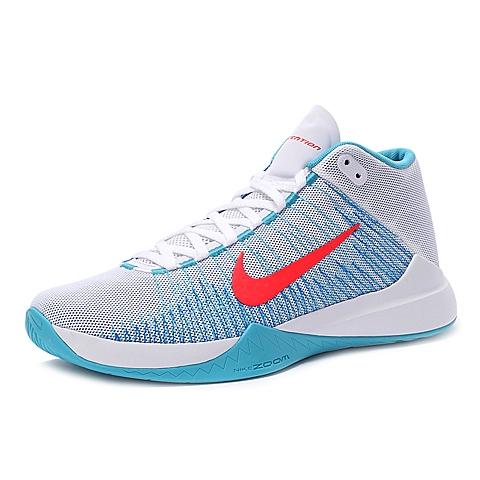 NIKE耐克2016年新款男子NIKE ZOOM ASCENTION篮球鞋832234-101