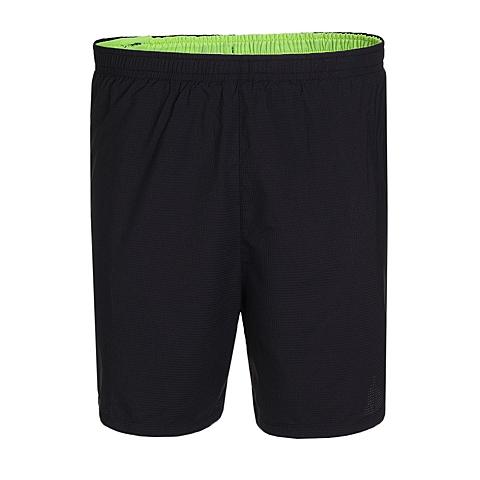 NIKE耐克2017年新款男子5 PHENOM 2-IN-1 SHORT短裤683216-010