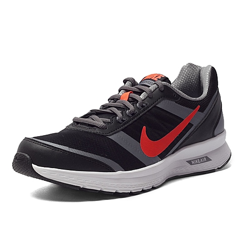 NIKE耐克新款男子AIR RELENTLESS 5 MSL跑步鞋807093-009