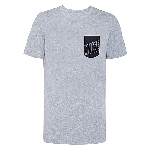 NIKE耐克新款男子TEE-NIKE BLOCK PKTT恤779707-063