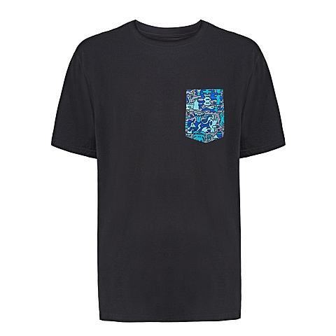 NIKE耐克新款男子TEE-NRG PKT PRINTT恤779837-010