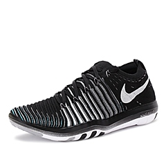NIKE耐克2017年新款女子WM NIKE FREE TRANSFORM FLYKNIT全能鞋833410-001
