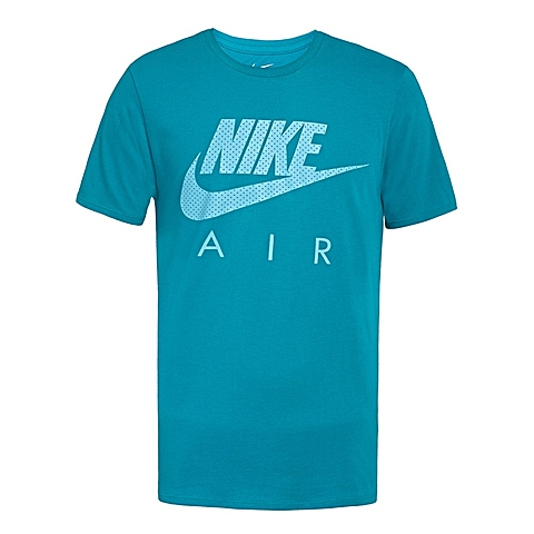 NIKE耐克2016年新款男子AS NIKE TEE-AIR HERITAGET恤799343-351